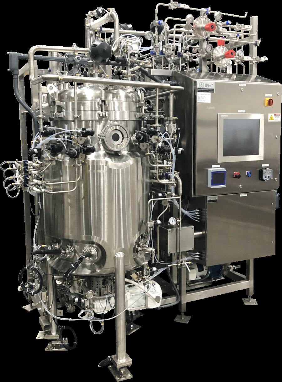 300L Bioreactor