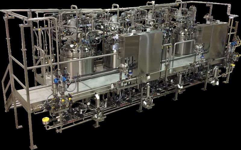 Formulation System