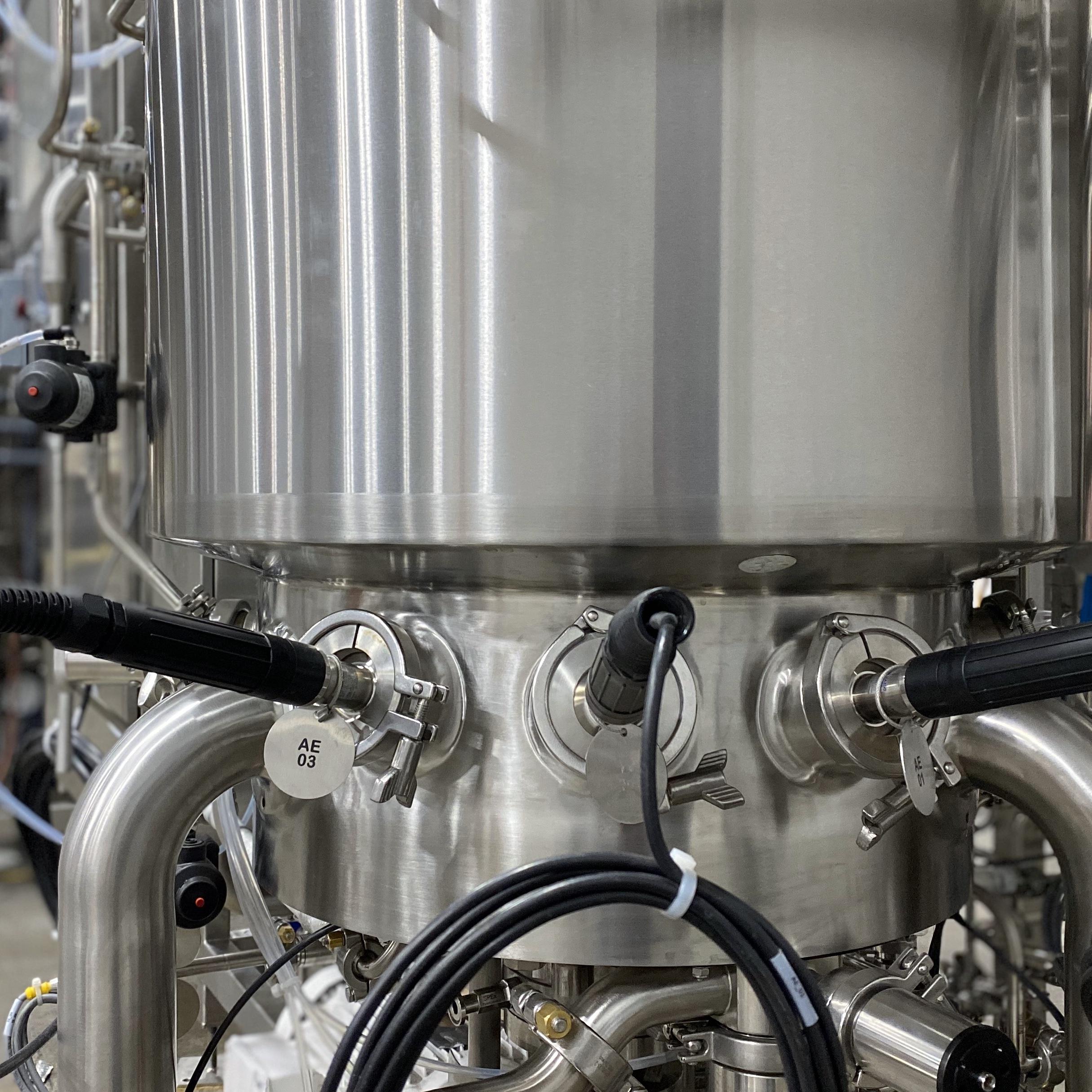 Bioreactor Instrumentation